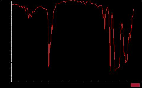 灌封A胶FTIR谱图
