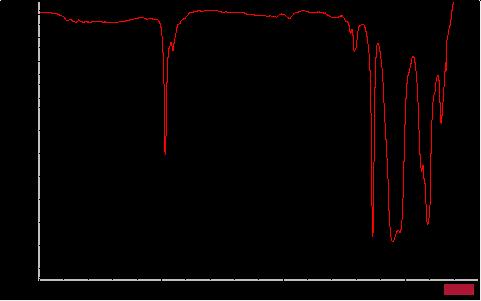 灌封B胶FTIR谱图