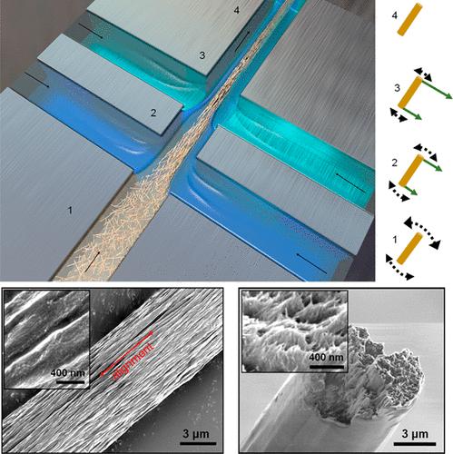 单个物体的结构素�_突破性:该材料由源自木材和植物体的纤维素纳米纤维制成,最终结构的